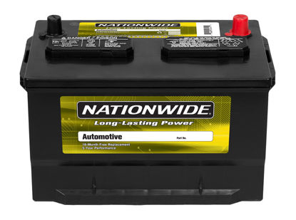 Picture of 65-675  By NATIONWIDE BATTERIES