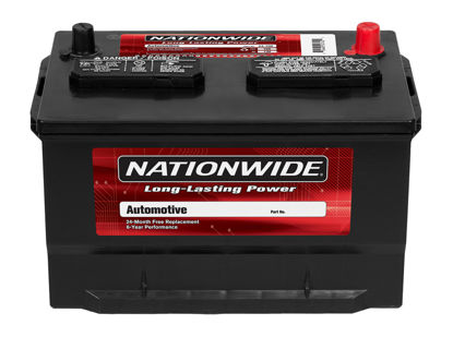 Picture of 65-850  By NATIONWIDE BATTERIES