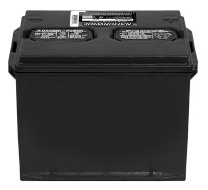 Picture of 75-550  By NATIONWIDE BATTERIES