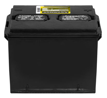 Picture of 75-650  By NATIONWIDE BATTERIES
