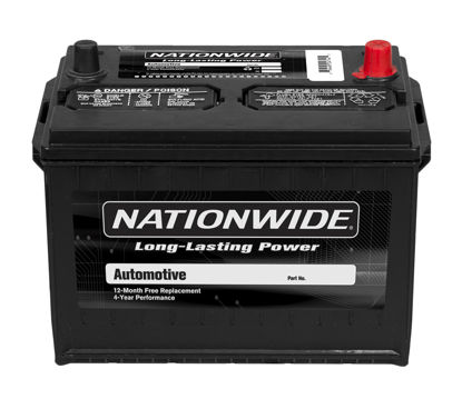 Picture of 78DT-550  By NATIONWIDE BATTERIES