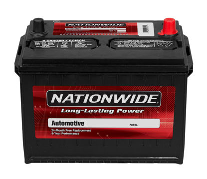 Picture of 78DT-800  By NATIONWIDE BATTERIES