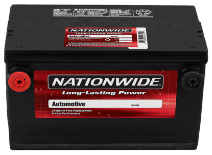 Picture of 79-840  By NATIONWIDE BATTERIES