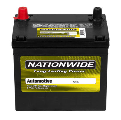 Picture of MX-5-500  By NATIONWIDE BATTERIES