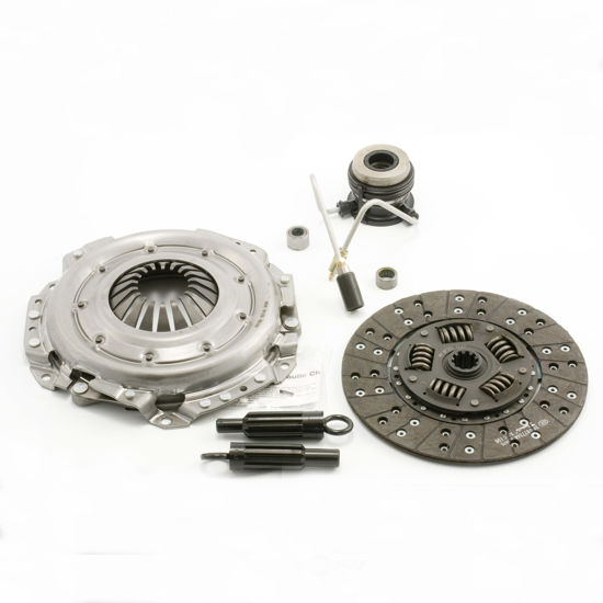 Picture of 01-034  By LUK AUTOMOTIVE SYSTEMS