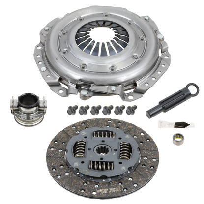Picture of 01-046  By LUK AUTOMOTIVE SYSTEMS