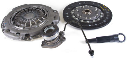 Picture of 04-267  By LUK AUTOMOTIVE SYSTEMS