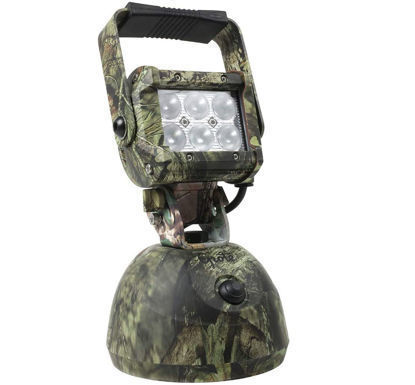 Picture of Grote BriteZone BZ511-5 Hand Held Work Lamp