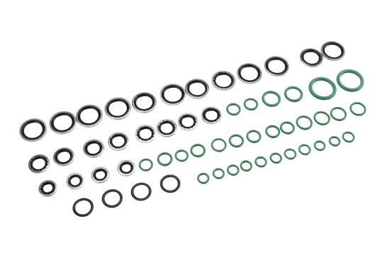 Picture of 15-2556GM SEAL KIT By ACDELCO GOLD/PROFESSIONAL CANADA