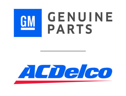 Picture of 84606456 MOTOR By ACDELCO GM ORIGINAL EQUIPMENT CANADA
