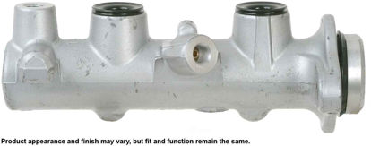 Picture of 11-3402 REMANUFACTURED MASTER CYLINDER By CARDONE REMAN