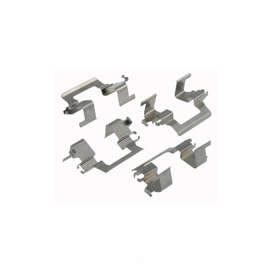 Picture of 13171 13171 (16)DISC BRAKE HDWE KIT By CARLSON QUALITY BRAKE PARTS