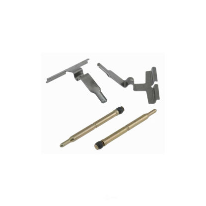 Picture of 13404 13404 (4) DISC BRAKE HDWE KIT By CARLSON QUALITY BRAKE PARTS