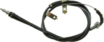 Picture of C130836 BRAKE CABLE By DORMAN - FIRST STOP