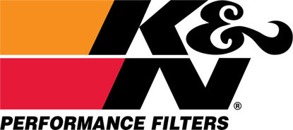 Picture of KN142 OIL FILTER By K&N FILTER
