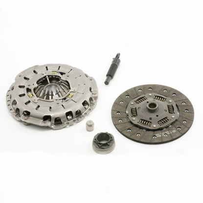 Picture of 02-045 CLUTCH KIT By LUK AUTOMOTIVE SYSTEMS