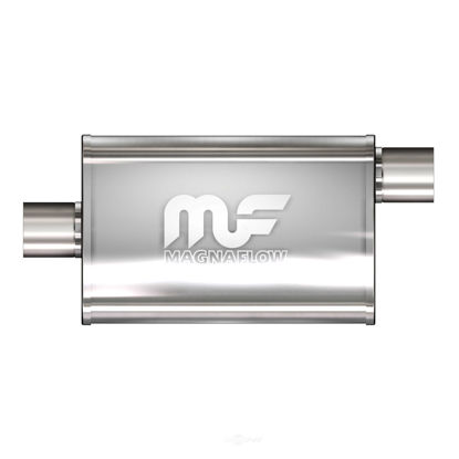 Picture of 11225 UNIVERSAL MUFFLER By MAGNAFLOW PERF. EXHAUST