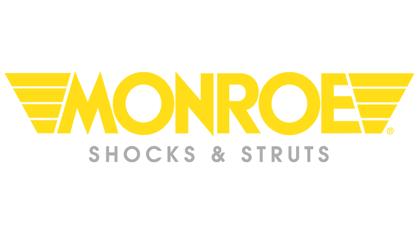 Picture for manufacturer MONROE SHOCKS/STRUTS