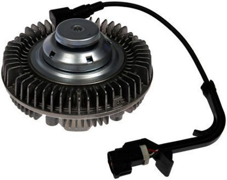 Picture for category Water Pump, Fan Blade / Clutch