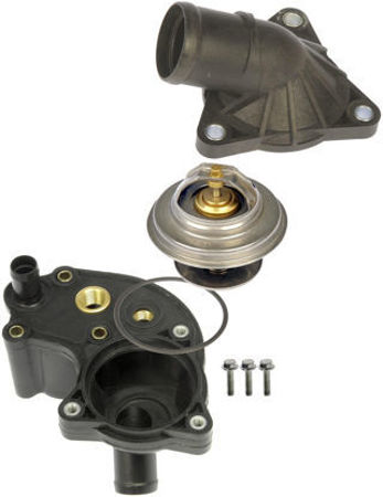 Picture for category Thermostat, Housing & Rad. Cap