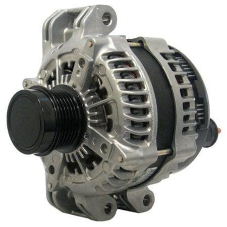Picture for category Alternator & Voltage Regulator
