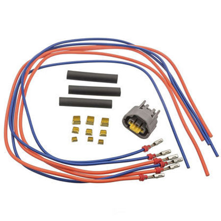 Picture for category Miscellaneous Electrical Parts