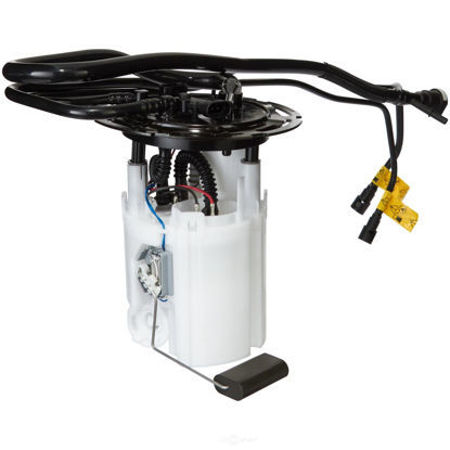 Picture for category Fuel Pumps and Tanks