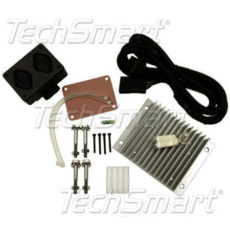 Picture for category Fuel Injection Misc
