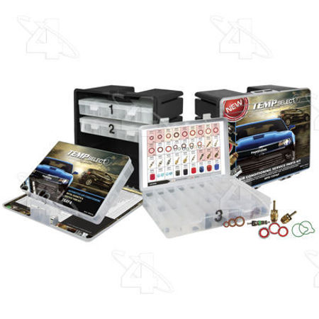 Picture for category Gaskets, O-Rings and Kits