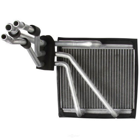 Picture for category Heater Core and Htr Control Vlv