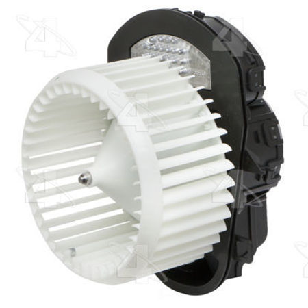 Picture for category Blower Motors and Parts