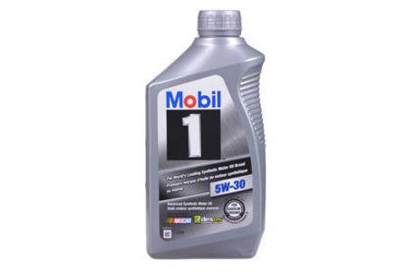 Picture for category Motor Oil