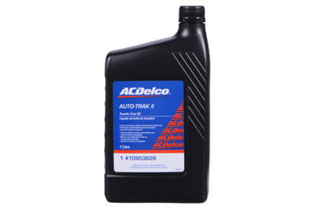 Picture for category Greases and Lubes