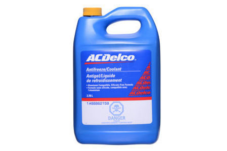 Picture for category Antifreeze/Coolant