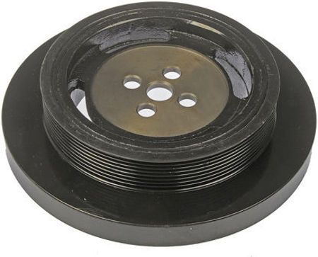 Picture for category Crankshaft and Bearings