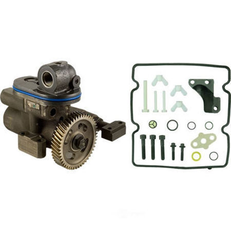 Picture for category Vacuum and Oil Pump