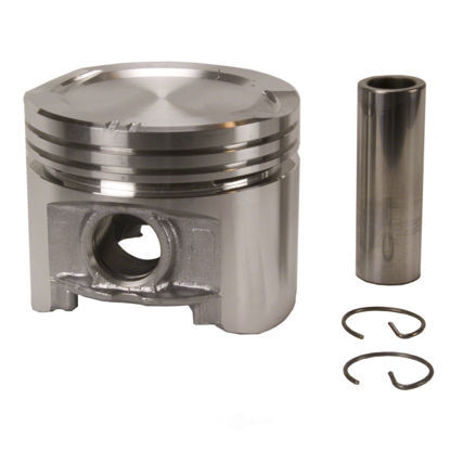 Picture for category Pistons, Rings and Rods