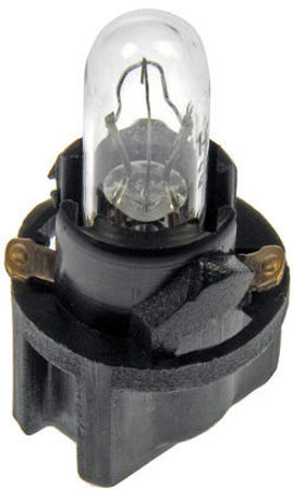 Picture for category Instrument Panel Lamps
